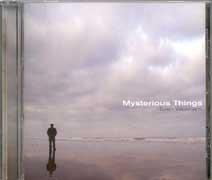 Evan Wickham - Mysterious Things
