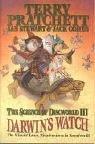 Terry Pratchett: The Science of Discworld III: Darwin's Watch (Discworld)