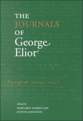 George Eliot: The Journals of George Eliot