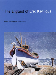 Freda Constable: The England of Eric Ravilious