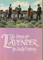 Sally Festing: Story of Lavender