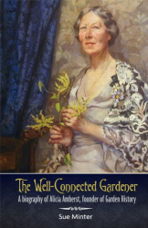 Sue Minter: A Well-Connected Gardener