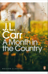 J.L. Carr: A Month in the Country