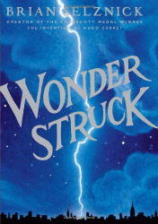 Brian Selznick: Wonderstruck