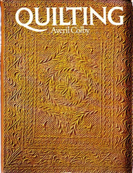Averil Colby: Quilting