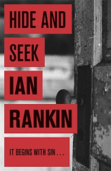 Ian Rankin: Hide And Seek (Rebus 2 - audio book)
