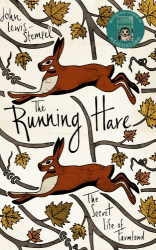 John Lewis-Stempel: The Running Hare: The secret life of farmland