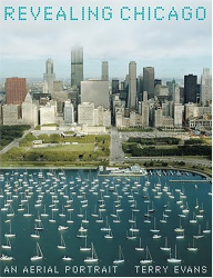 Terry Evans: Revealing Chicago: An Aerial Portrait
