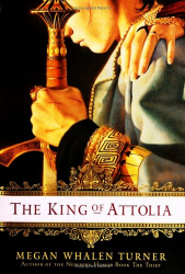 Megan Whalen Turner: The King of Attolia