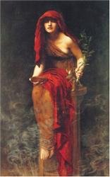 Catherynne M. Valente: Oracles: A Pilgrimage