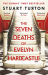 Stuart Turton: The Seven Deaths of Evelyn Hardcastle