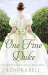 Lenora Bell: One Fine Duke