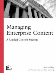 : Information Content Management