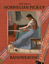 Heather Torgenrud: Norwegian Pick-Up Bandweaving