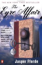 Jasper Fforde: The Eyre Affair