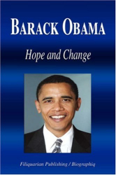 Biographiq: Barack Obama - Hope and Change (Biography)