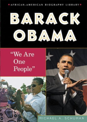 """Michael A. Schuman: Barack Obama: """"We Are One People"""""""