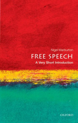 Nigel Warburton: Free Speech: A Very Short Introduction