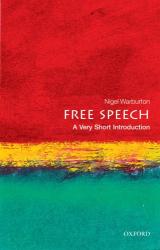 Nigel Warburton: Free Speech: A Very Short Introduction
