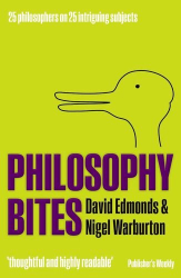 Edmonds and Warburton: Philosophy Bites