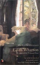Edith Wharton: The Age of Innocence (Virago Modern Classics)
