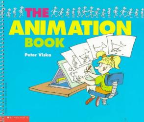 Peter Viska: The Animation Book