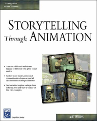 Mike Wellins: Storytelling through Animation