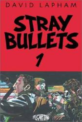 David Lapham: Stray Bullets Volume 1 (Stray Bullets (Graphic Novels))