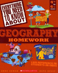 Anne Zeman: Everything You Need...geography To Know About Geography Homework (Everything You Need to Know About)
