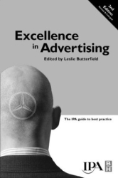 Leslie Butterfield: Excellence in Advertising, Second Edition