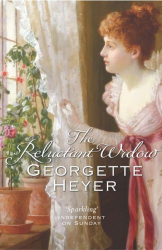 Georgette Heyer: The Reluctant Widow