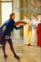 Georgette Heyer: Regency Buck
