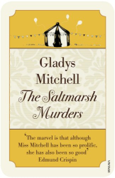 Gladys Mitchell: The Saltmarsh Murders