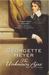 Georgette Heyer: The Unknown Ajax