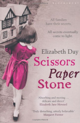 Elizabeth Day: Scissors, Paper, Stone