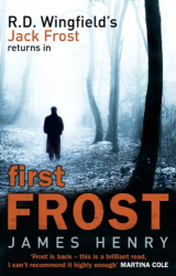 James Henry: First Frost