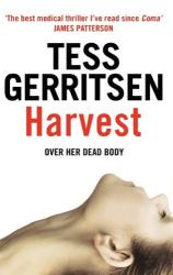 Tess Gerritsen : Harvest