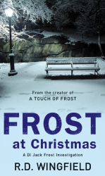R D Wingfield: Frost At Christmas