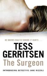 Tess Gerritsen: The Surgeon