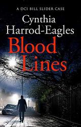 Cynthia Harrod-Eagles: Blood Lines