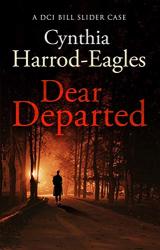 Cynthia Harrod-Eagles: Dear Departed
