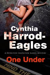 Cynthia Harrod-Eagles: One Under
