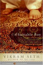 Vikram Seth: A Suitable Boy
