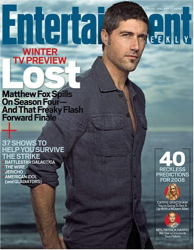 : Entertainment Weekly