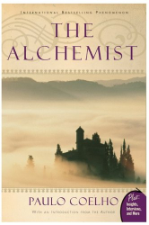 Paulo Coelho: The Alchemist