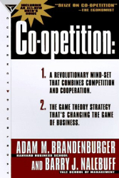 Adam Brandenburger and Barry Nalebuff: Co-Optition