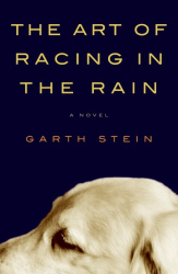 Garth Stein: The Art of Racing in the Rain