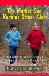 Nancy Shohet West: The Mother-Son Running Streak Club