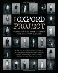 Stephen G. Bloom: The Oxford Project