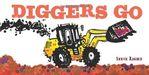 Steve Light: Diggers Go